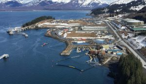 Systems at fault in April Valdez Terminal spill identified