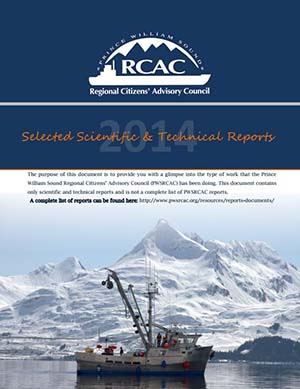 Reports Compendium - Selected Scientific & Technical Reports - Updated 2014