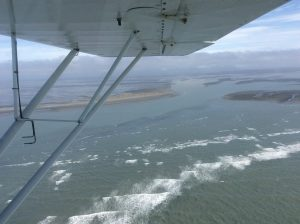 Request for Proposals: History of Geographic Response Strategies for Copper River Delta and Flats