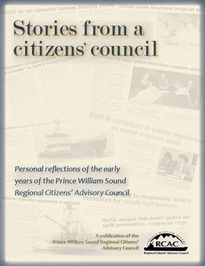 Stories from a citizens' council