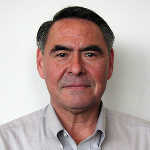 Photo of Roy Totemoff